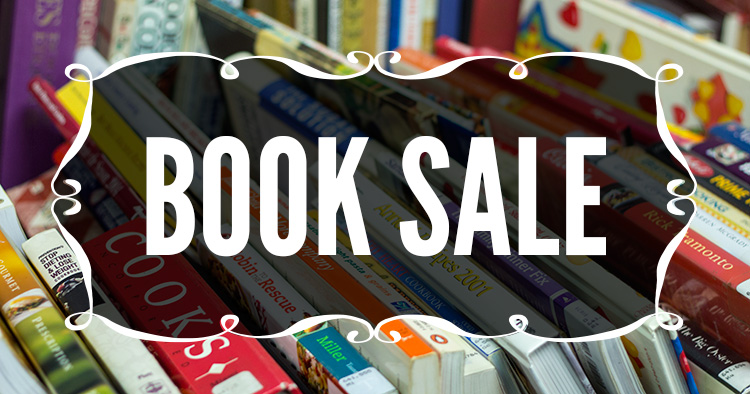 Image result for used book sale